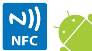 NFC on Android