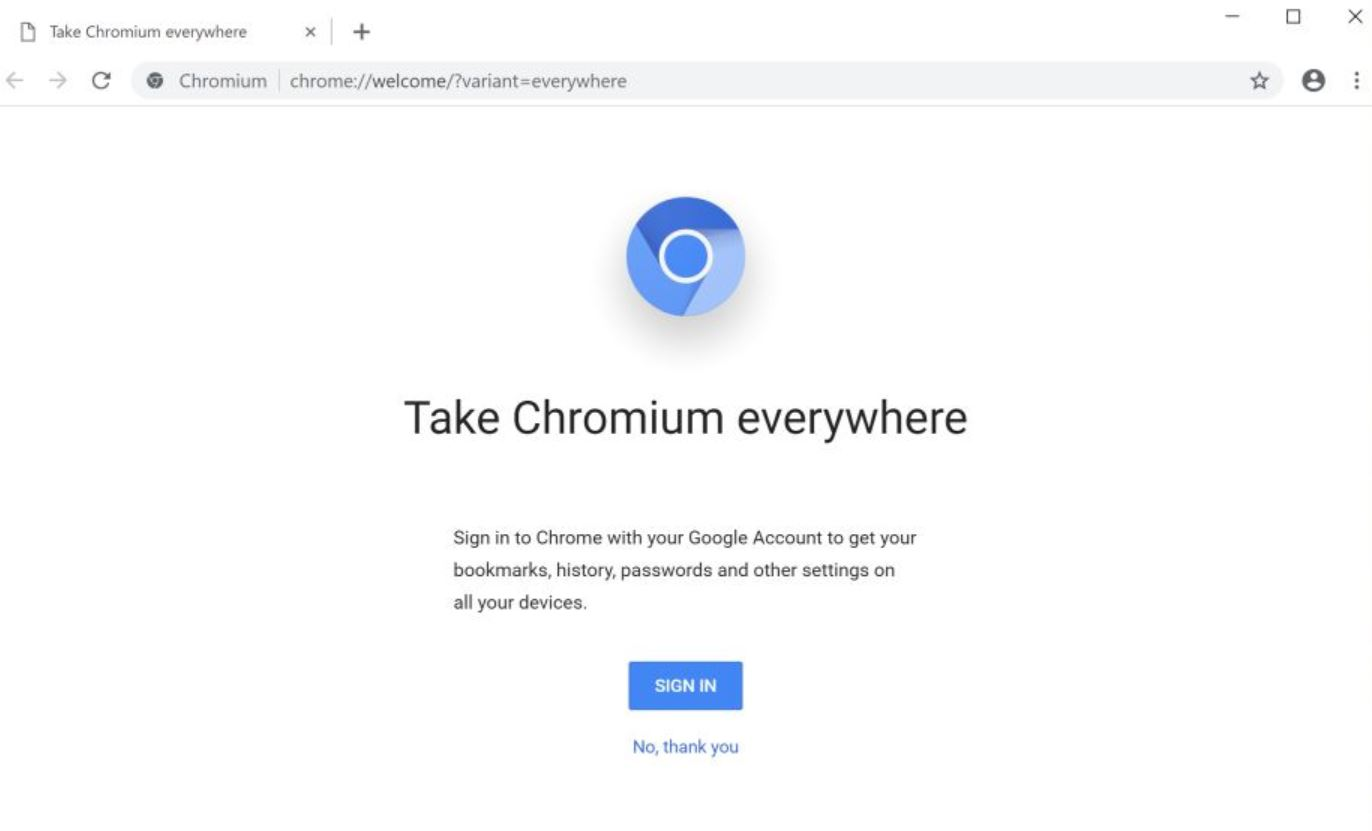 How To Uninstall Chromium