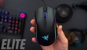 Razer Mamba Elite Review
